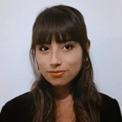 Johanna Gallegos