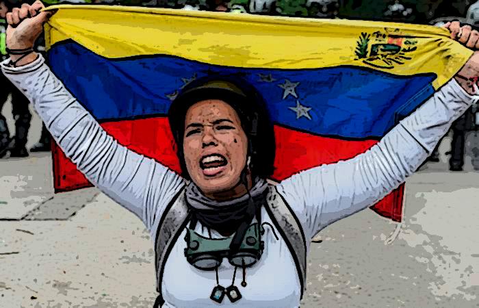 Venezuela: #YoTeCreoVZLA, el movimiento que rompe el largo silencio sobre los abusos sexuales