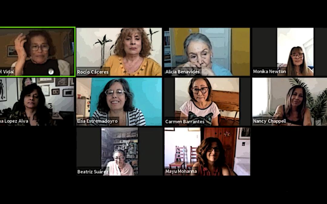 Abriendo el camino: Las precursoras de la fotografía periodística en el Perú