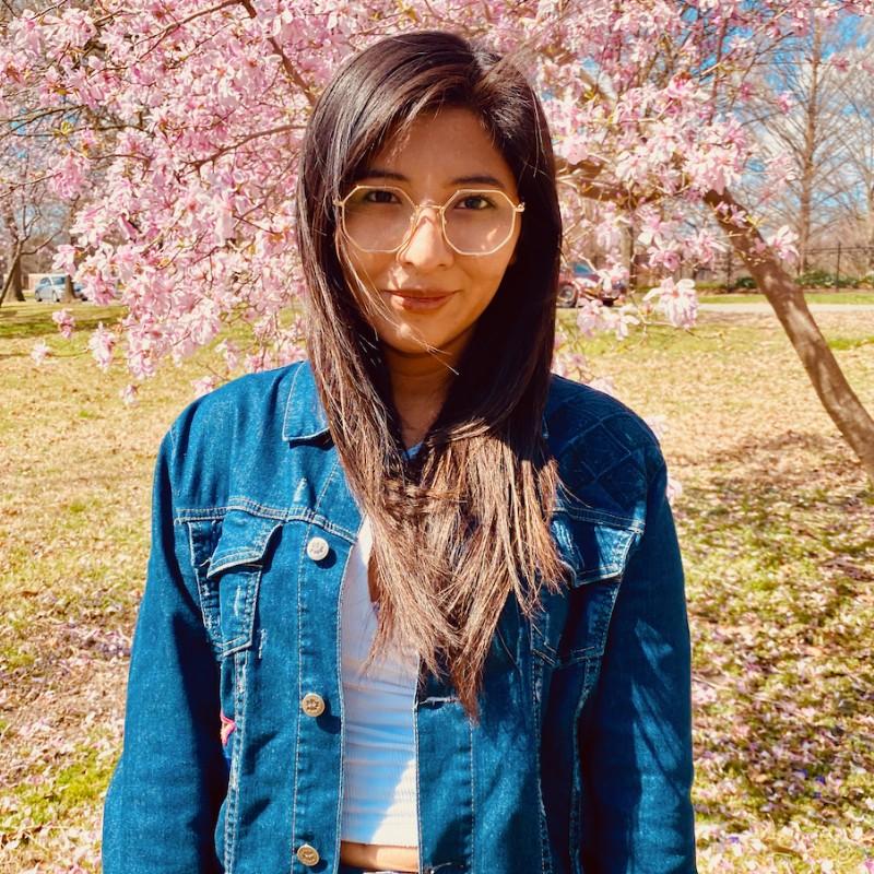 Zoila Antonio