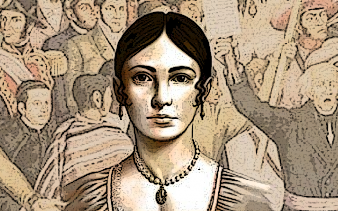 Leona Vicario y su influencia en las mujeres profesionales del periodismo