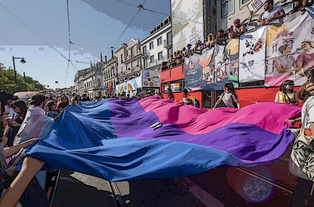 Día de la Visibilidad Bisexual: Una vivencia hipersexualizada