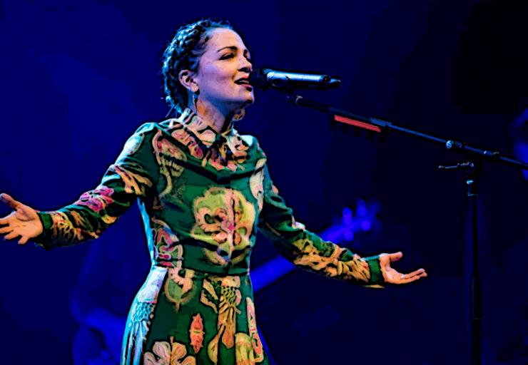 Natalia Lafourcade: La muestra de evolución y madurez musical