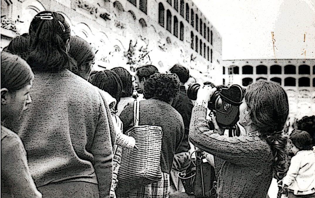 Cada vez más visibles: Mujeres en el cine peruano