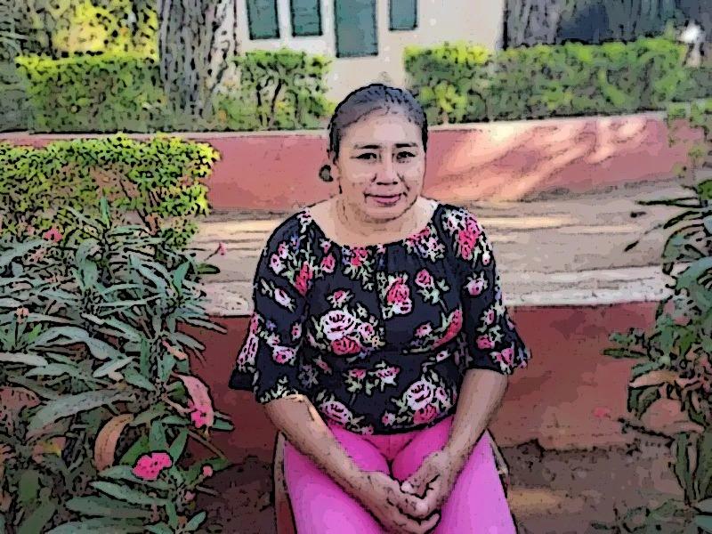 Germinda Casupá: Una indígena chiquitana frente al fuego y el machismo